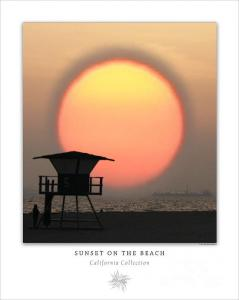 New California Collection - Art Photography Posters By Ben And Raisa Gertsberg Pay Tribute To The Southern California Natural Beauty And Lifestyle